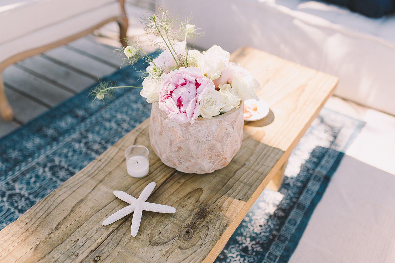 Decoración con Flores Mireia Abras | Miss Little Things